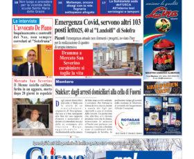 Dentro la Notizia 1-15 novembre 2019