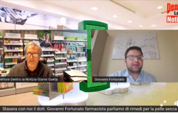 Chiedilo al farmacista, rubrica curata dal dott. Giovanni Fortunato