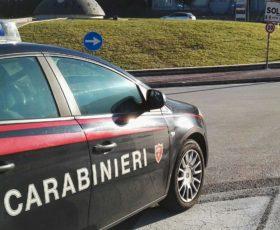 Serino – arrestato 25enne sorpreso in possesso di hashish, sequestrati 1.200 euro