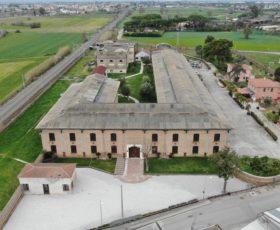 Paestum. Il comune si aggiudica la locazione dell'ex tabacchificio