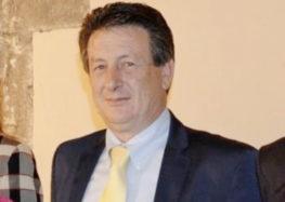 Solofra in lutto per la perdita dell'imprenditore Angelo Sari