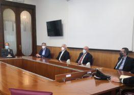 Salerno. Rissa nei pressi della spiaggia Santa Teresa, il Prefetto presenzia la riunione del Comitato per l'ordine e la sicurezza pubblica
