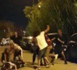 Rissa tra ragazzi a Battipaglia, la Polizia individua tutti i responsabili