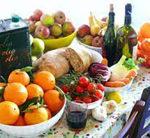 Tre giorni di workshop dedicata alla Dieta Mediterranea