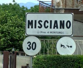 Tragedia a Montoro. 64enne giù dal balcone, morto in ospedale
