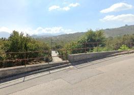 Giu dal ponte di via Acciani: muore giovane 32enne
