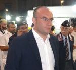 Bufera al comune di Mercato San Severino, si dimette il Vicesindaco Gerardo Figliamondi