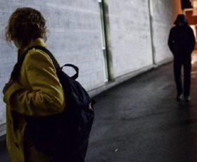 Atti persecutori e incendio aggravato, queste le accuse che portano in carcere un 29enne